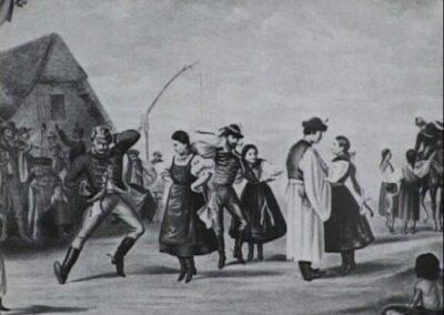 IX. Katonadal Fesztivál Zalaapáti