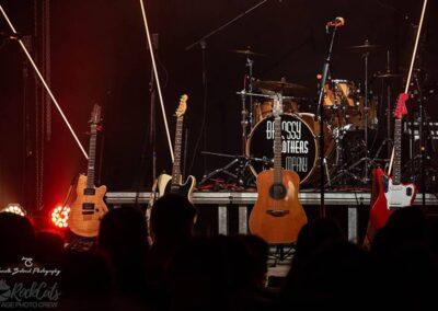 Bagossy Brothers Company koncert Egervár